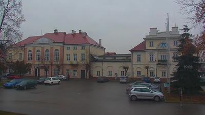 Bakow Dolny City